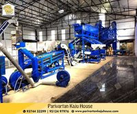 Full Automatic Cashew Processing Plant