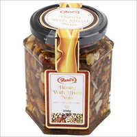 Honey with Mixed Nuts
