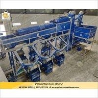 Fully Automatic Kaju Nut Processing Plant