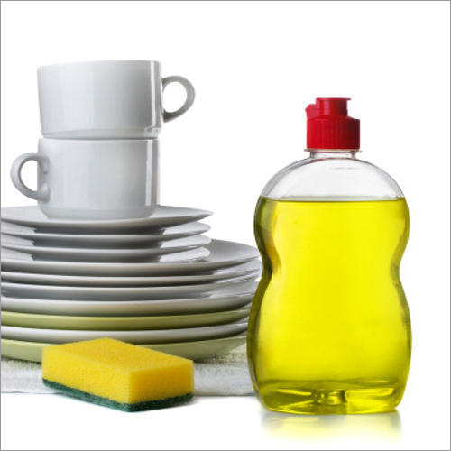 Liquid Dish Wash