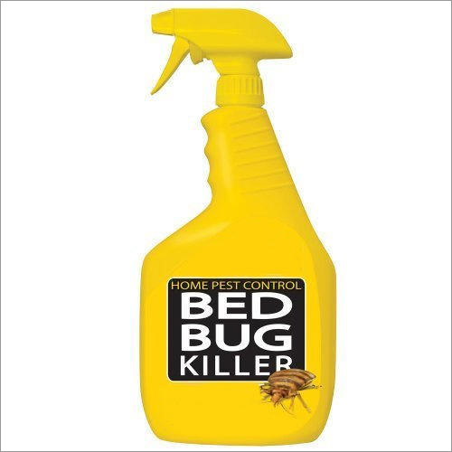 Bed Bug Killer Liquid Spray
