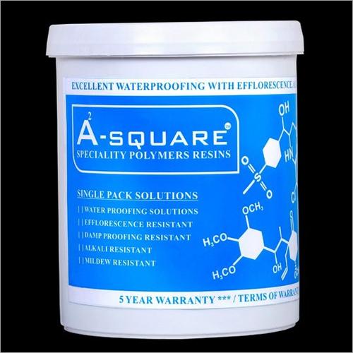 Liquid Waterproofing Chemical