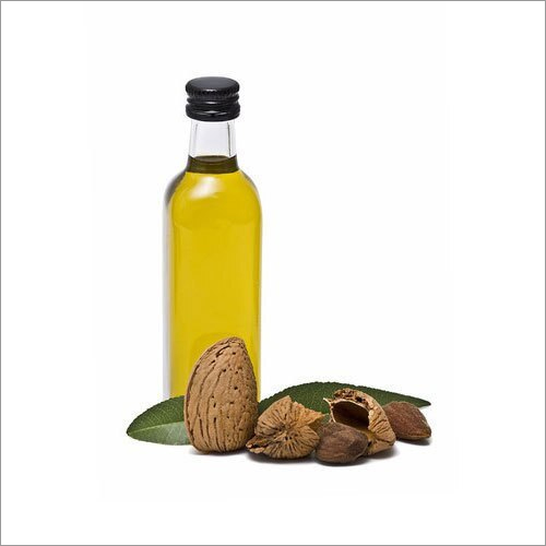 Body Spa Massage Oil