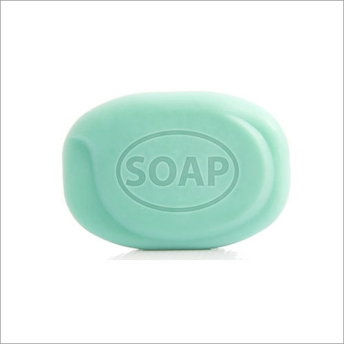 Sky Blue Bath Soap