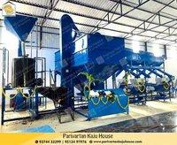 Fully Automatic Cashew Nut Processing Machine