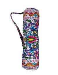 Cotton Yoga Mat Cover