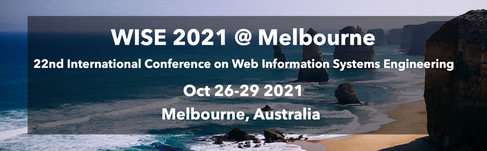 International Conference on Web Information Systems Engineering