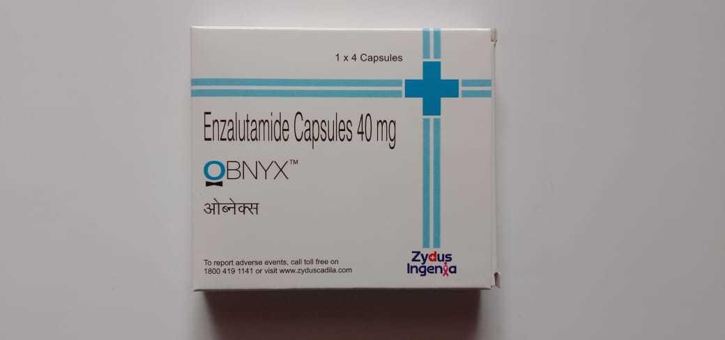 Obnyx 40 mg Capsule