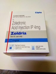 Zoledronic Acid (4mg)