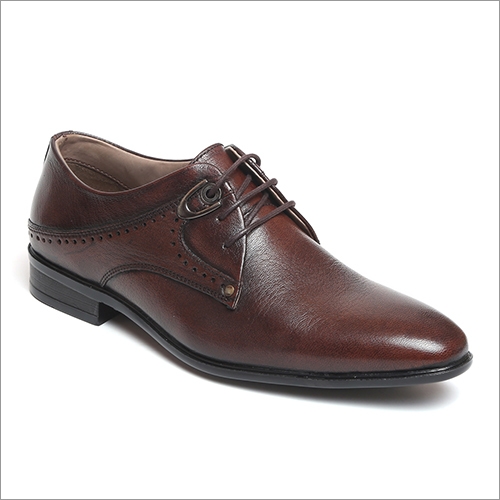 Brown Casuals Shoes