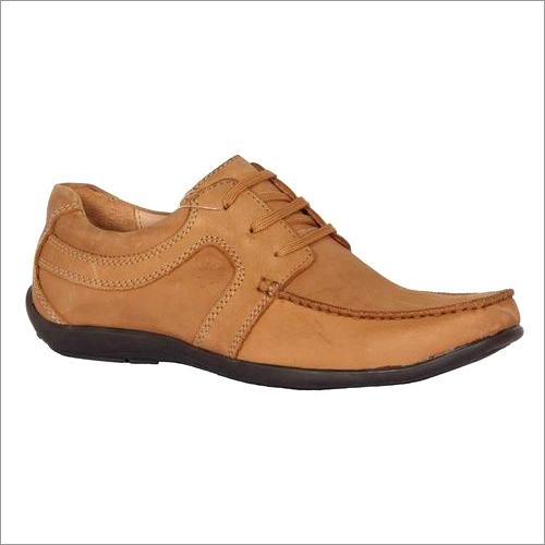 Tan Casuals Shoes