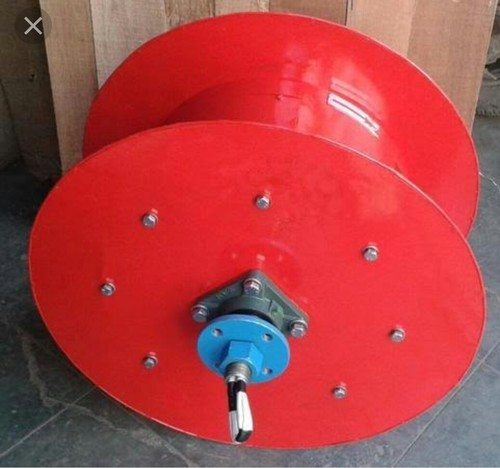 Cable Relling Drum