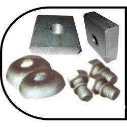 CUP Type Rail Clamp