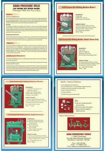 Welding Machines For Medium Wires