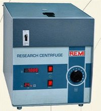 Centrifuges Research