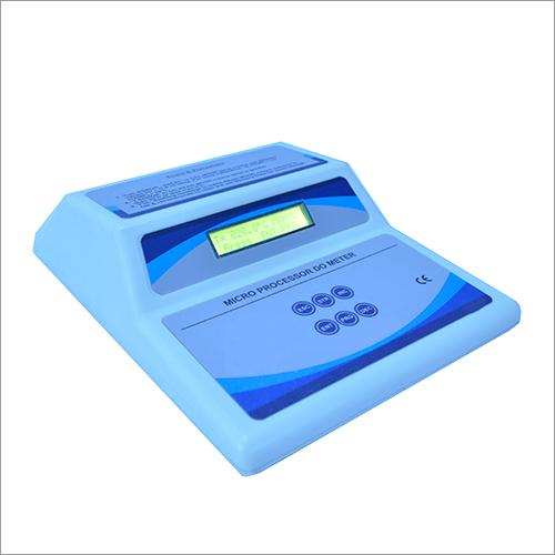 Microprocessor Meter