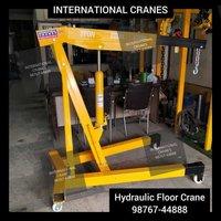 Engine Crane