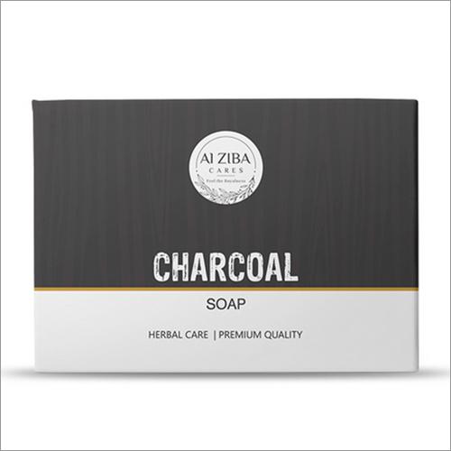 Charcoal Bath Soap100 GM