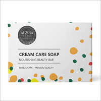 Herbal Cream Care Bath Soap 100 GM