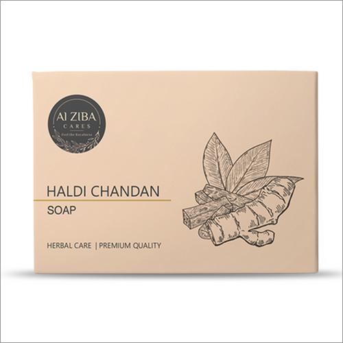 Herbal Haldi Chandan Bath Soap 100 Gm