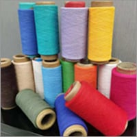 Polyester Cotton Open End Yarn