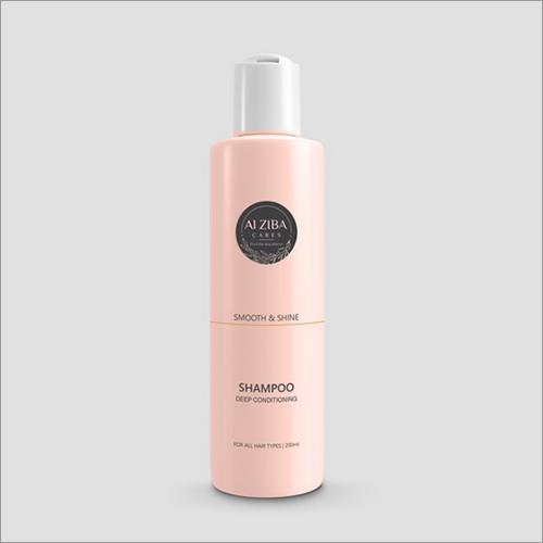 Smooth And Shine Classic Clean Shampoo  200ml