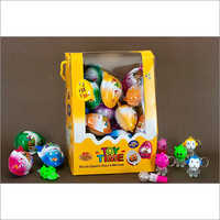 Toy Time Boxes