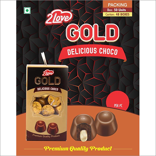 Choco Gold Boxes