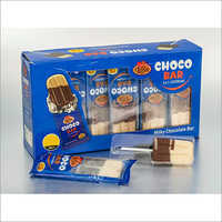 Moulding Chocolates