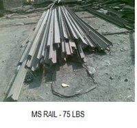 MS RAIL - 75 POUND