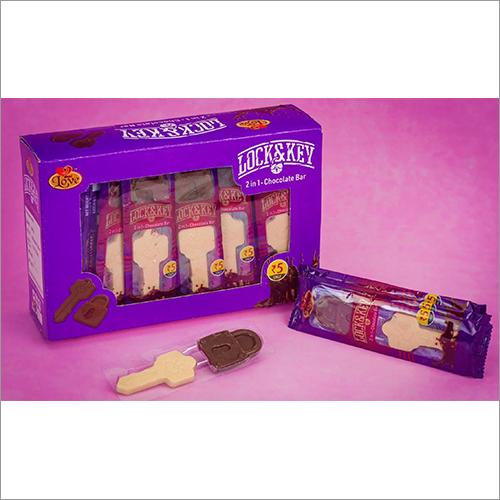 Lock N Key Chocolates