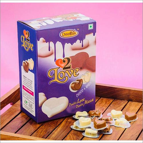 2 Love Liquid Chocolates