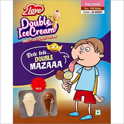 Double Ice Cream