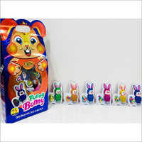 Funny Bunny Liquid Chocolates