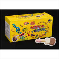 Guitar Box Liquid Chocolates