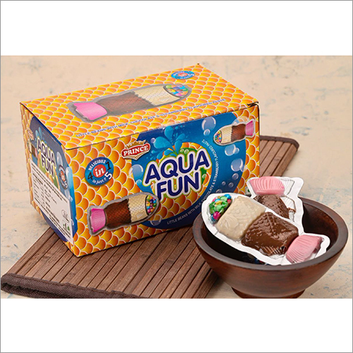 Aqua Fun Liquib Chocolates