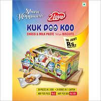 Kuk Doo Koo Liquib Chocolates