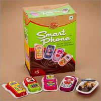 Smart Phone Liquib Chocolates