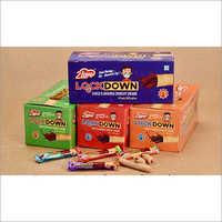 Lockdown Roll Wafer Chocolates