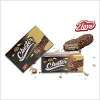 Cluster Chocolate Rolls