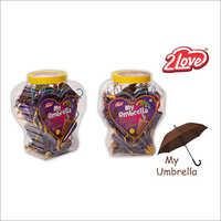 My Umbrella Chocolates