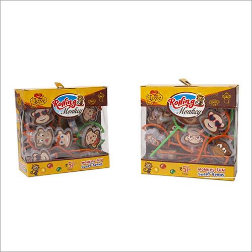Rolling Monkey Chocolates