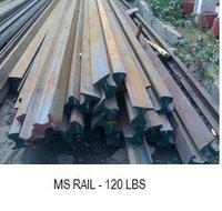 MS RAIL - 120 POUND