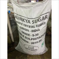 S-30 Grade White Crystal Sugar