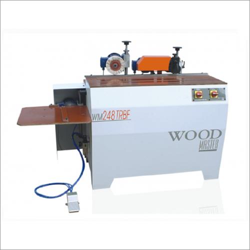 Trimmer - Buffer & End Cutting Machine