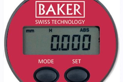 BAKER GAUGES WATERPROOF- IP65