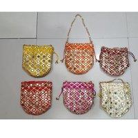 Party Wear Potli Bag