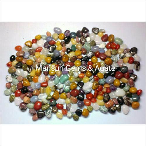 Natural Mix Tumble Stone
