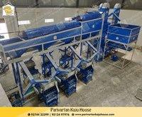 RCN Grader Machine
