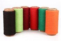 Recycled Colored OE Yarn